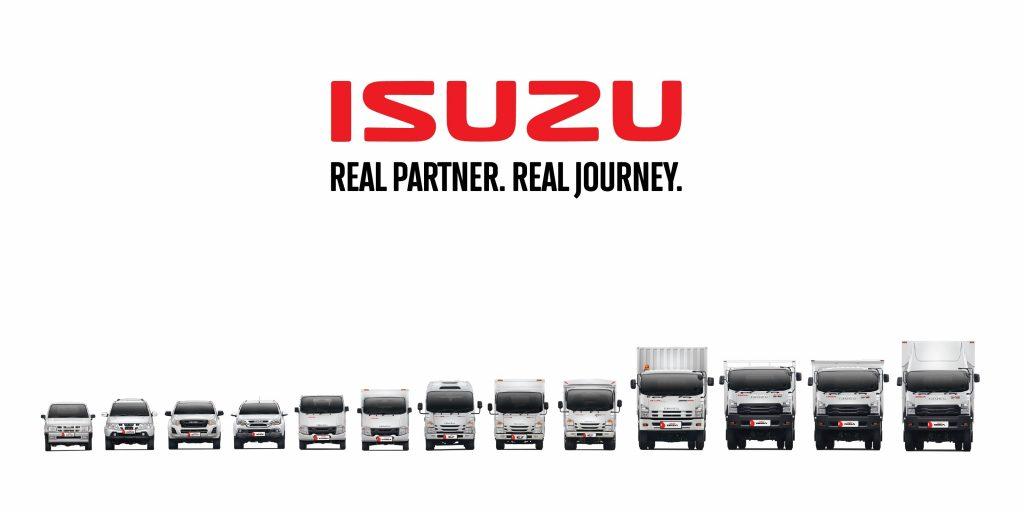 sejarah isuzu motor indonesia